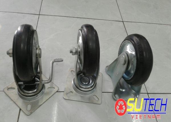banh-xe-day-hang-cao-su-cang-N-duong-kinh-150 mm